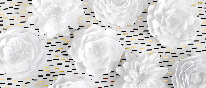 Flowers Slider
